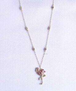 Chain Pendant Set
