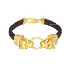 Radiance Lion Bracelet