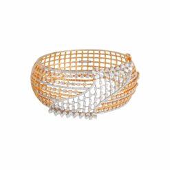 Trend Diamond Bangle